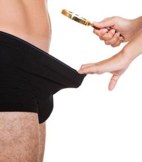 a pénisz hosszának függése vélemények a pénisznagyobbító gyakorlatokról