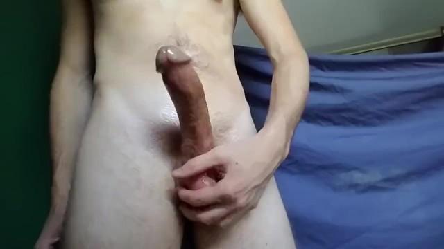 hatalmas pénisz srác