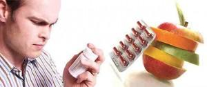 Vitaminok, melyek segítik ez erekciót   Kapszula Center