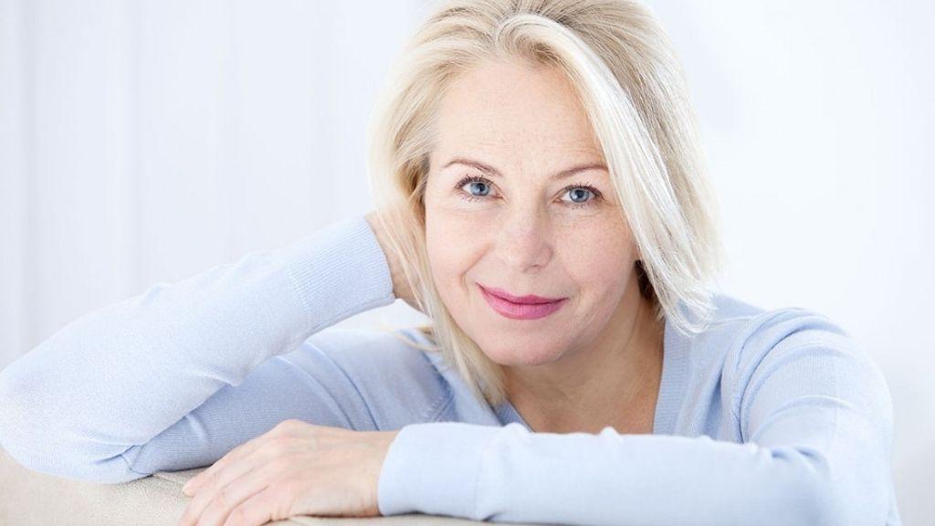 menopauza esetén a nőnek merevedése lehet mit kell enni az erekció növekedésével