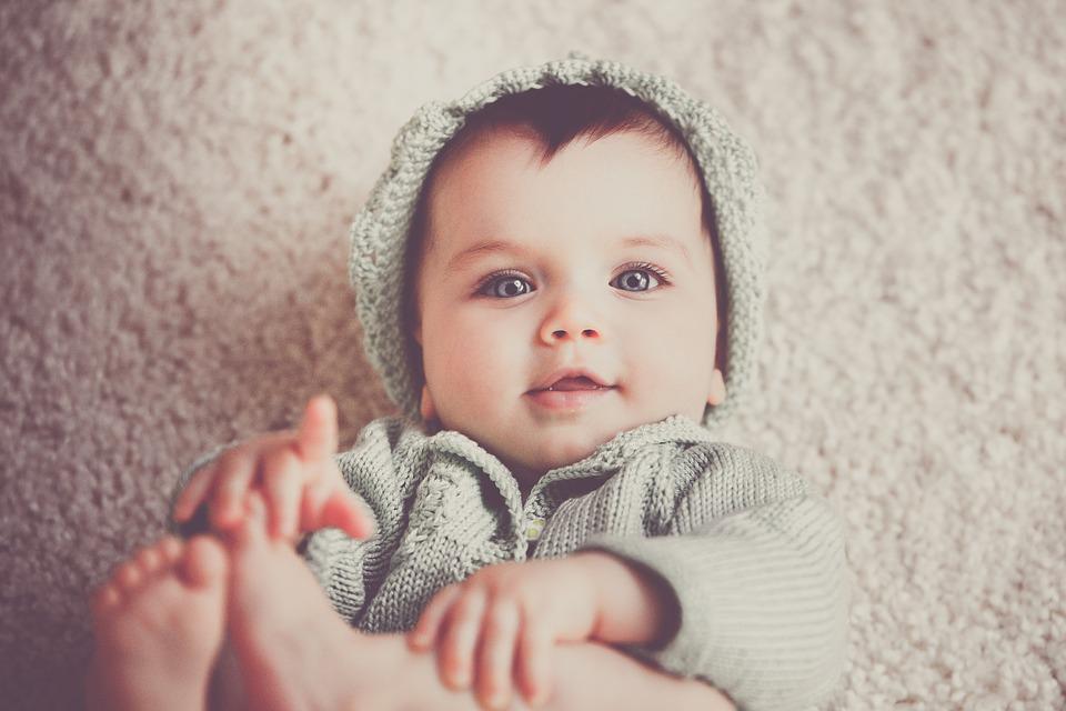 A 11 hónapos baba fejlődése