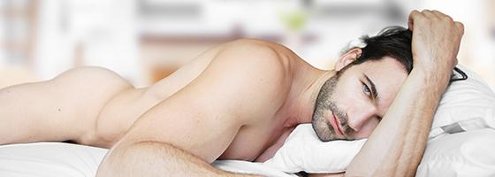 Merevedési zavar – Megoldások egy kínos problémára   Az online férfimagazin