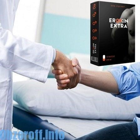 az erekciós kezelés hiánya