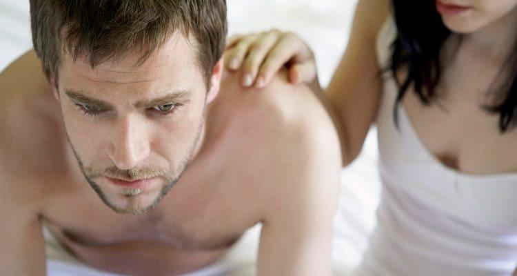 a csökkent férfiak erekciójának okai)