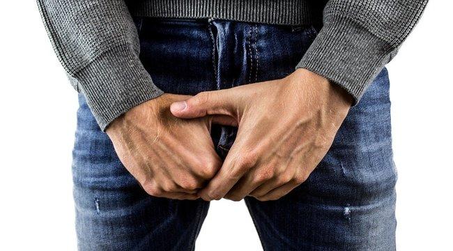 A pénisz a korral változik – Mi történik és mikor?