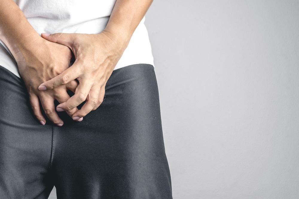 sérült pénisz elektrosztimulátor a péniszhez