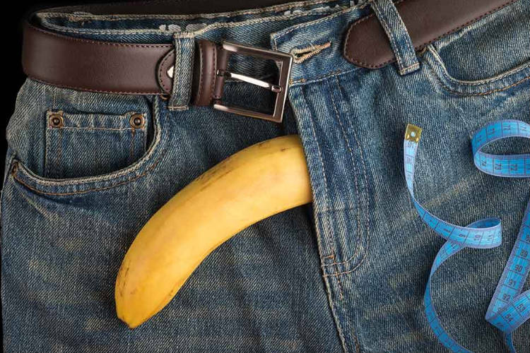 ha erekció során puha pénisz