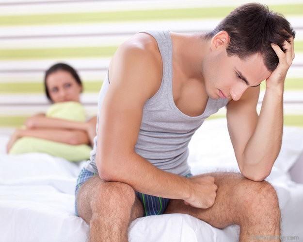 maszturbáció elveszítette merevedését