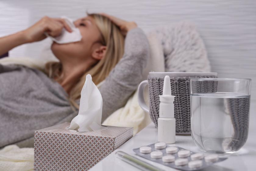 nincs erekció az influenza alatt