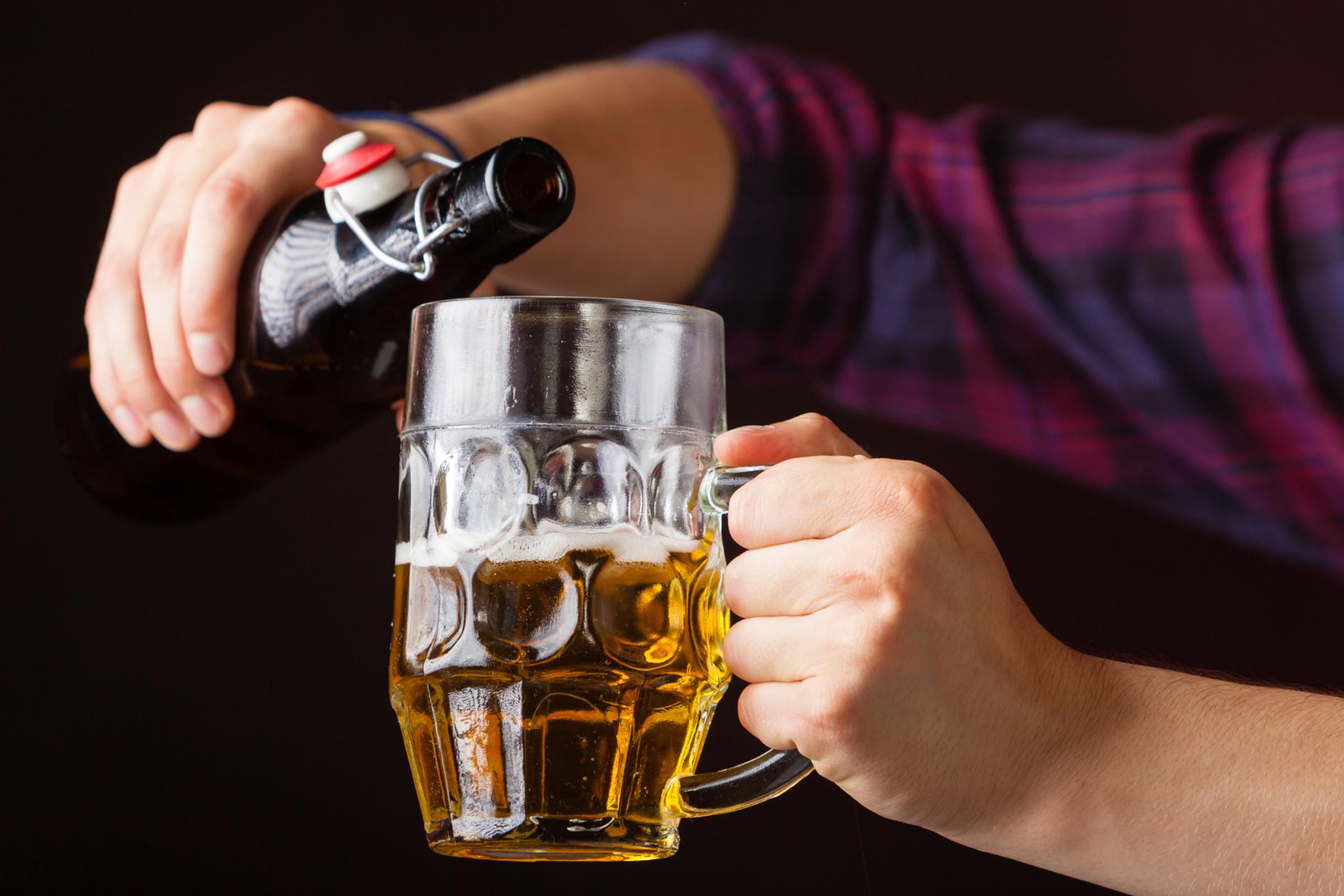 sör és erekció milyen péniszméretet szeret