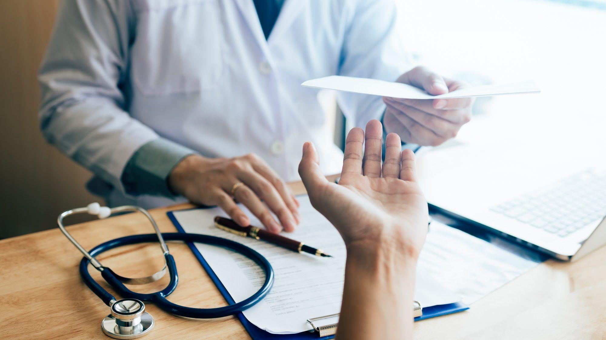 orvos a merevedési problémák miatt
