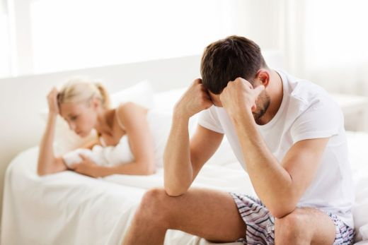 priapizmus tartós erekció